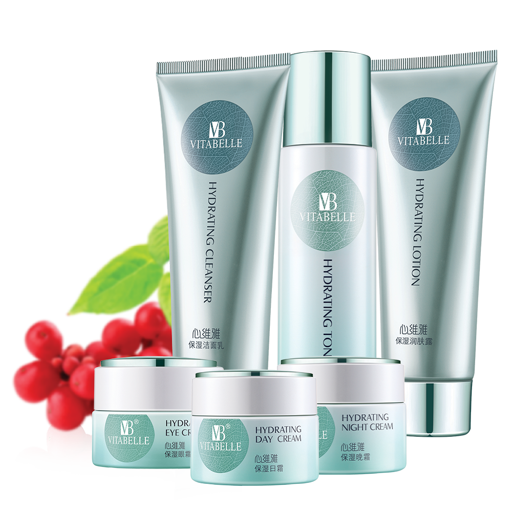 VitaBelle Hydrating Series